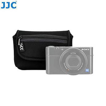 Сумка - футляр - чехол JJC OC-R1BK для фотоаппаратов