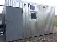 Бытовка строительная , вагончик строительный , кунг , контейнер