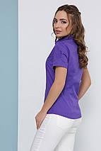 Женская блузка с коротким рукавом (1820 mrs), фото 3