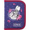 Пенал-книжка Kite без наполнения, 1 отделение, 1 отворот   К19-622-3
