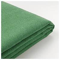 IKEA FLOTTEBO Чехол на раскладной диван, лизированы Зеленая  (403.425.01)