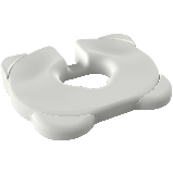 Ортопедическая подушка для сидения Kabooti (расширенная,  51 см), фото 6
