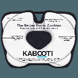 Ортопедическая подушка для сидения Kabooti (расширенная,  51 см), фото 8