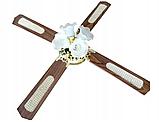Потолочный вентилятор Аli 132 см, фото 2