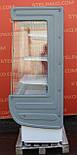 Холодильная горка (Регал) «Технохолод Аризона» 1.2 м. (Украина), компактность, Б/у, фото 5
