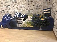 Подушка спортивная Viorina-Deko, выбор цвета