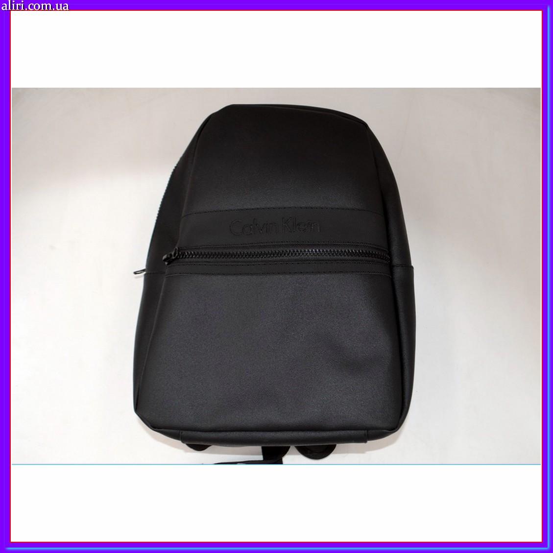 4faddd02796d Городской Рюкзак Из Экокожи Реплика Calvin Klein — в Категории ...