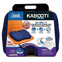 Ортопедическая подушка для сидения Kabooti (расширенная,  51 см), фото 1