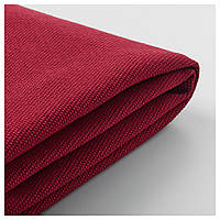 IKEA KIVIK Чехол на шезлонг, Оррста красный  (504.138.47)