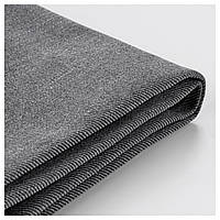 IKEA BACKABRO Чехол на раскладной диван, Нордвалла темно-серый  (803.232.37)