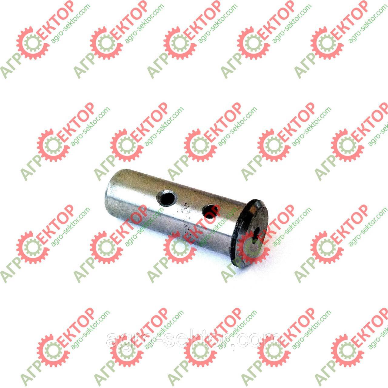 Палець собачки включення приводу в'язального апарату прес-підбирача Famarol Z-511 8245-511-007-595