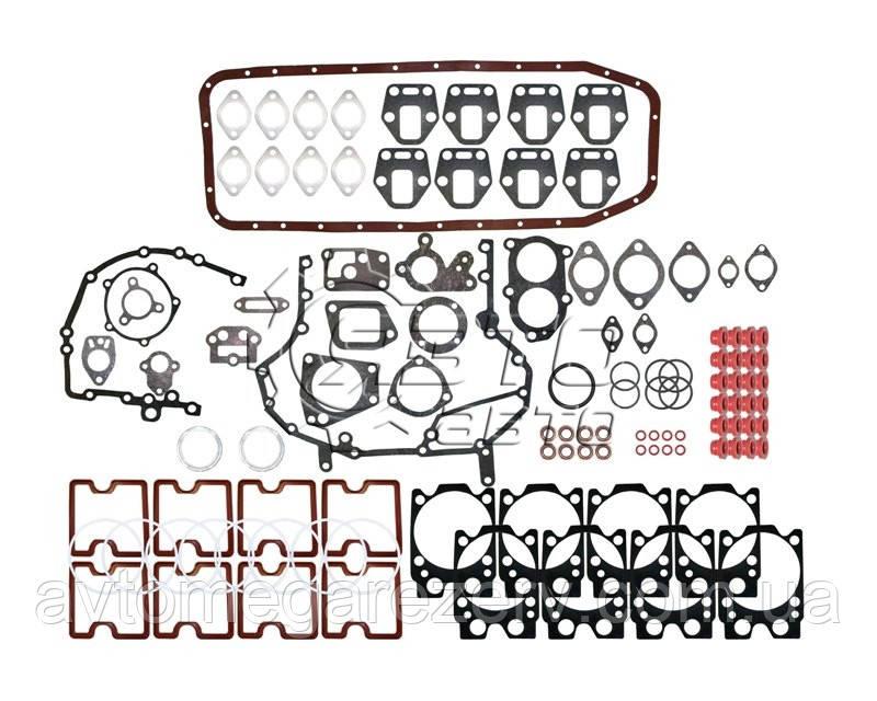 Р/к прокладок двиг. 740.1000009 (повний) КамАЗ