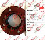 Фланець з втулкой приводу вала в'язального апарату прес-підбирача Famarol Z-511 8245-511-007-391, фото 4