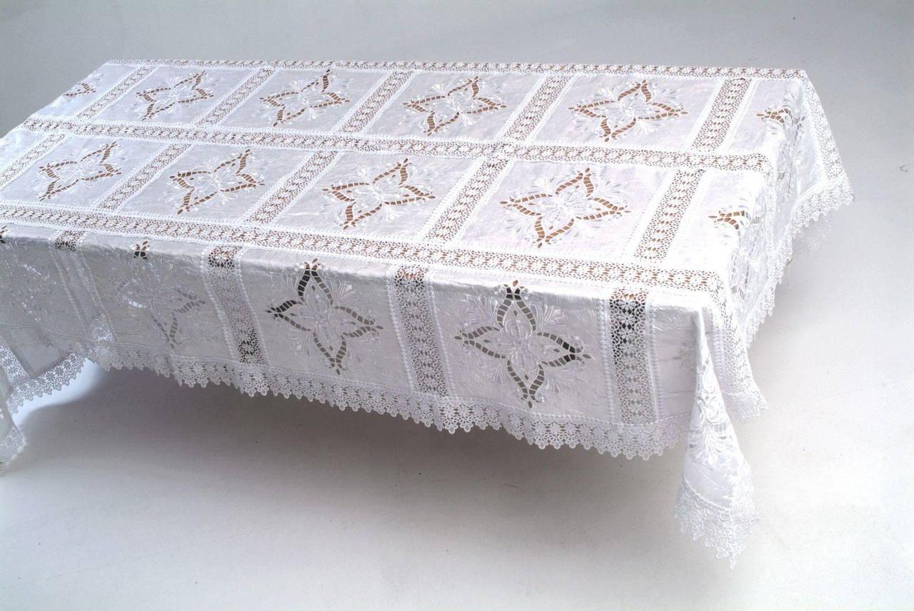 Скатерть на кухонный стол 110 х 160 YELPALE