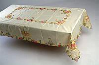 Скатерть пасхальная на роздвижной стол 160*240