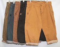 Джинсовые шорты мужские (норма) Турция