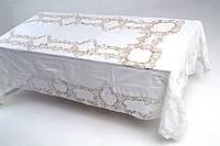 Скатерть Лукреция на роздвижной стол 160*320  фирма PRINCESS NINE, фото 1