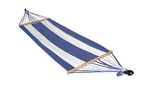 Гамак А1013 Бело-синий (ОСТ-ФРАН ТМ)