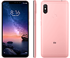 Смартфон Xiaomi Redmi Note 6 Pro 4/64GB Rose Gold, фото 4