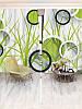 Фотошторы WallDeco Зеленая Трава (32166_1_ 3)