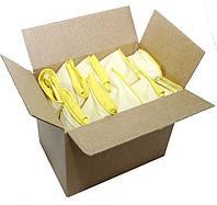 Перчатки латексные хозяйственные 30 пар (M,L)