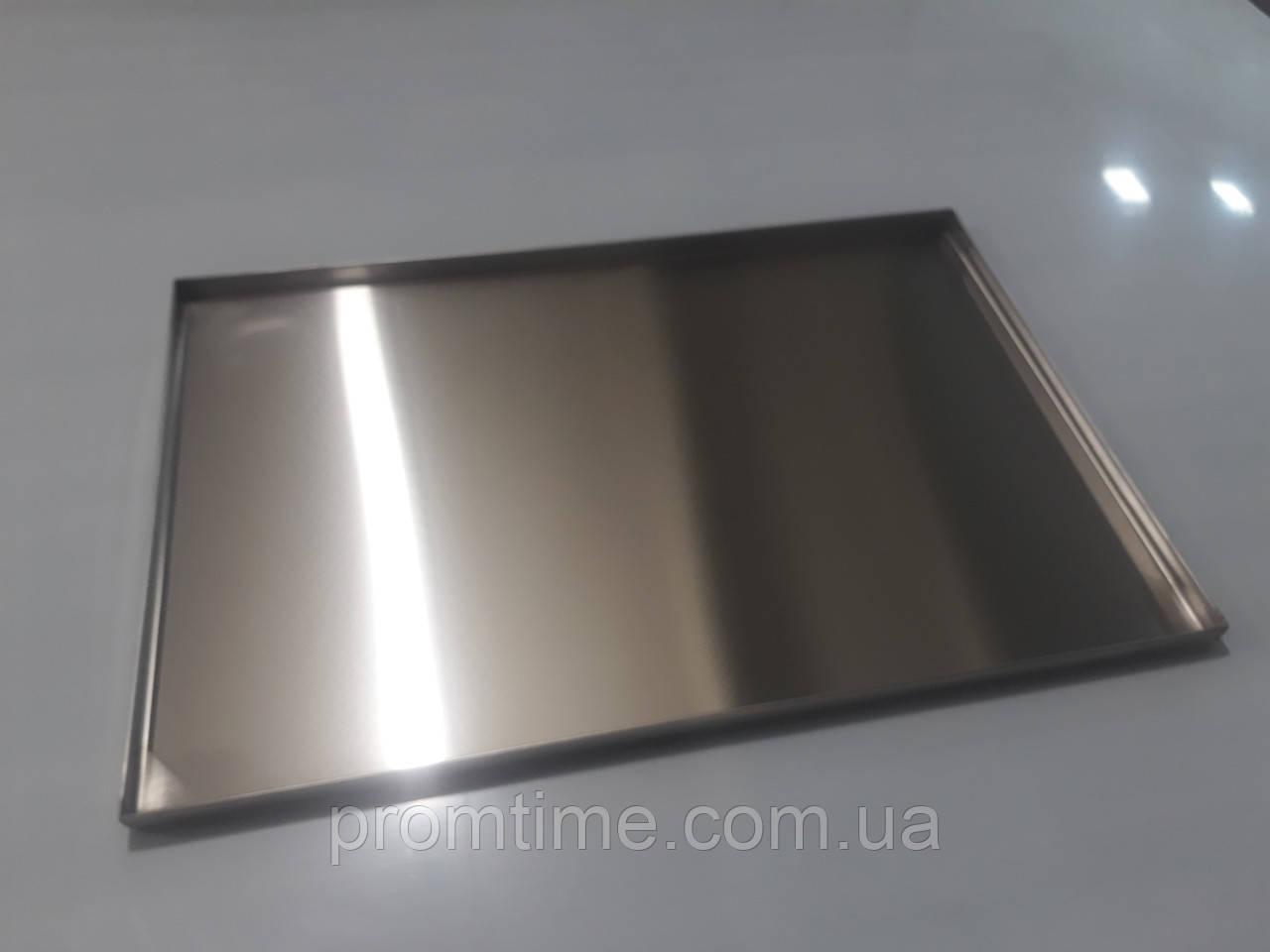 Противень 600х400х20 (нержавеющая сталь)
