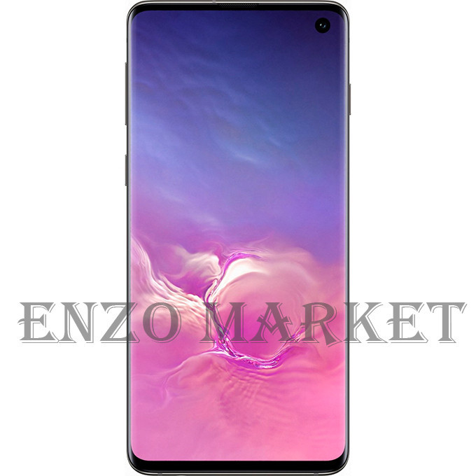 Samsung Galaxy S10 Duos Black 512Gb (G9730)