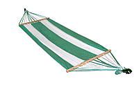 Гамак А1013 Бело-синий (ОСТ-ФРАН ТМ) Бело-зеленый