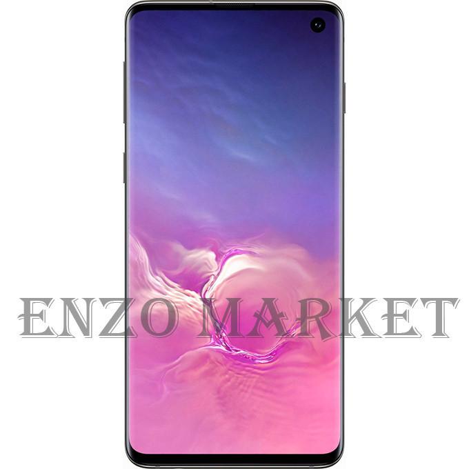 Samsung Galaxy S10 Duos Black 128Gb (G973fd)