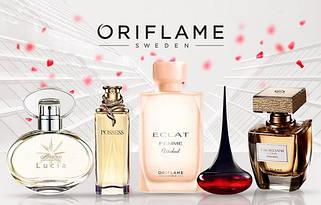 Женская парфюмерия Орифлейм