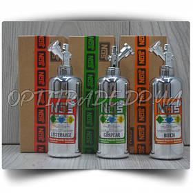 """Жидкость для электронных сигарет """"NOS"""" (OIL-021)  60 ml 3mg"""