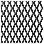IKEA FJALLBO Стелаж, чорний (503.392.92), фото 2