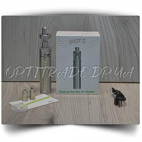 "Электронная сигарета IJUST S ""Silver"""