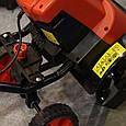 Культиватор электрический FORTE ЕРТ–750   (37592), фото 4