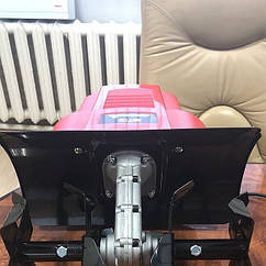 Культиватор электрический FORTE ЕРТ–750   (37592)