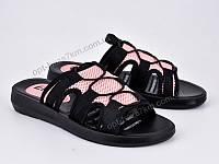 Шлепки женские Violeta 103-2 pink (36-41) - купить оптом на 7км в одессе