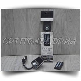 FM модулятор Bluetooth 581