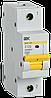 Автоматический выключатель ВА47-150 1Р 125А 15кА х-ка C (MVA50-1-125-C) IEK