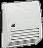 Вентилятор с фильтром 102 куб.м./час IP55 (YCE-FF-102-55) IEK