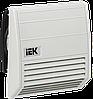 Вентилятор с фильтром 55 куб.м./час IP55 (YCE-FF-055-55) IEK