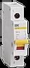 Выключатель нагрузки ВН-32 1Р 20А (MNV10-1-020) IEK