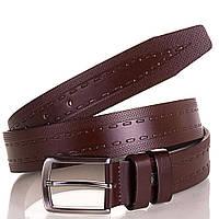 Ремень мужской кожаный y.s.k. (УАЙ ЭС КЕЙ) shi3044-10