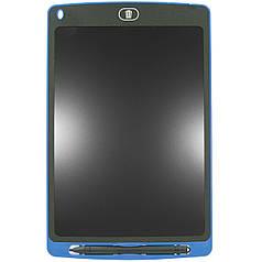"""☜Графический LCD планшет Lesko Writing Tablet 10"""" Red для рисования школьников студентов заметок с стилусом"""