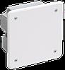Коробка КМ41021 распаячная 92х92x40мм для полых стен (UKG11-092-092-040-M) IEK
