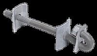 Крюк закрытый КЗ М20-250/306 (SOT101.1) (UKK-12-20-320-670) IEK