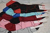 Женские носки, р.36-40 (23-25). Сердечки. Украина, фото 1