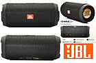 Колонка JBL Charge 3 Bluetooth MP3 FM (копия JBL), фото 2