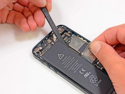 Аккумуляторная батарея Original для Nomi NB55 (i505) (тех.пак)