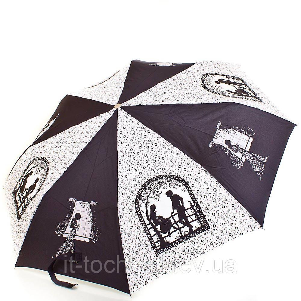 Зонт женский полуавтомат zest z53626b-9