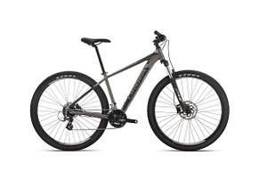 Велосипед Orbea MX 27 ENT 50 19 S Black-Red
